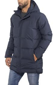 Patagonia Jackson Glacier Parka Men navy blue | Gode tilbud